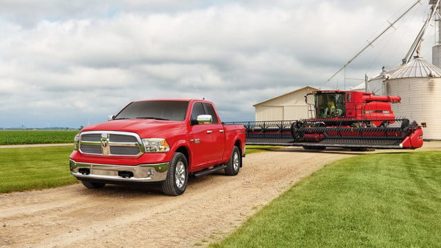 2018 Ram 1500 Features, Specs, Performance, Prices, Pictures