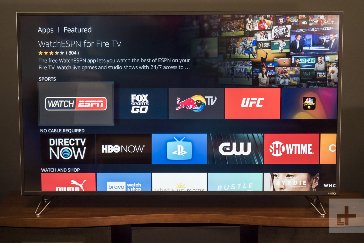 Shop 24 Tv Become A Tv Tech Expert With Our 4k Tv Buying Guide Digital Trends
