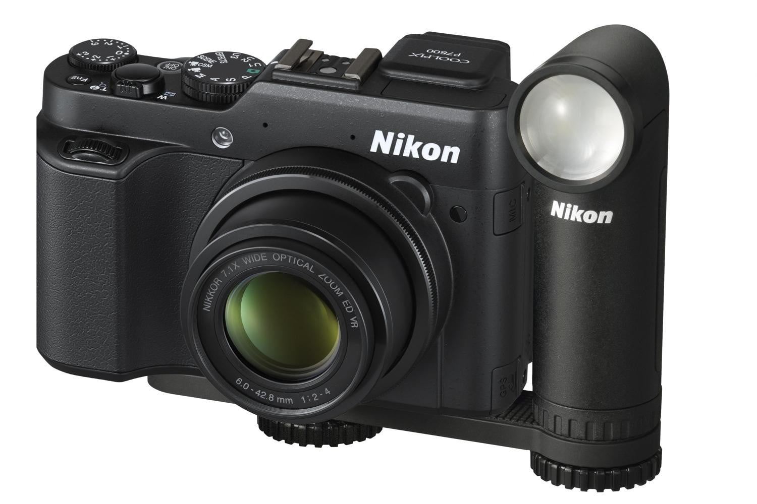 Full Frame Mirrorless Vs Dslr Nikon Announces New Coolpix P7800 And S02 Cameras And Led