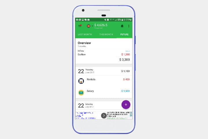 The Best Budgeting Apps for Android and iOS Digital Trends