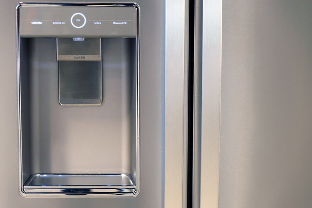 Whirlpool Fscr70410 Review Whirlpool Wrf995fifz 36-inch French-door Refrigerator