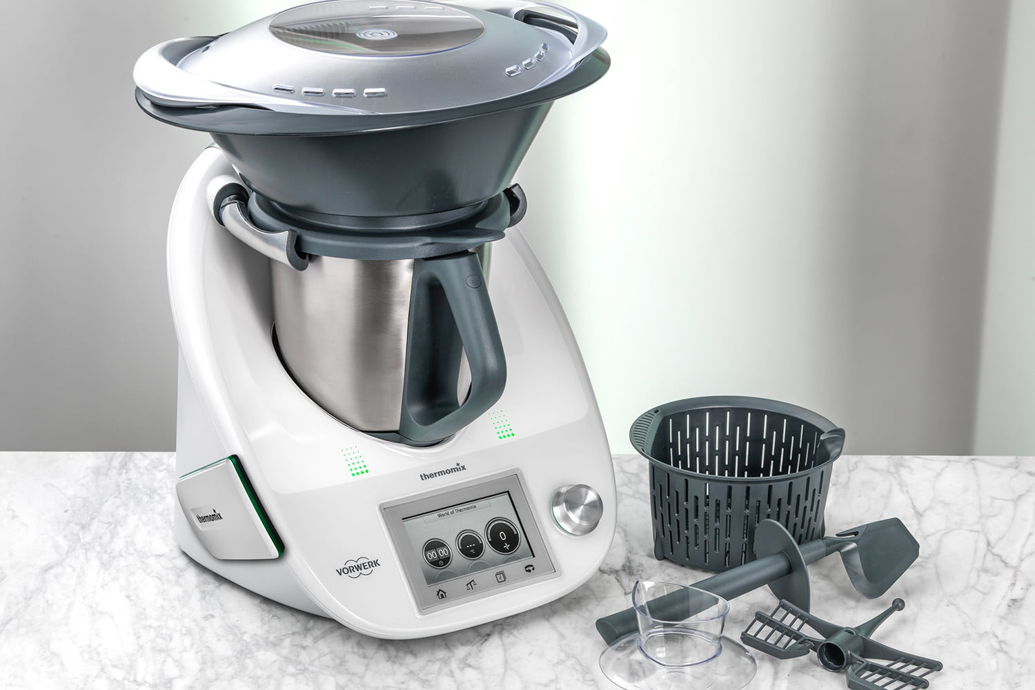 Küchenmaschine Bosch Vs Kitchenaid Showdown Bellini Vs Thermomix Vs All Clad Prep And Cook