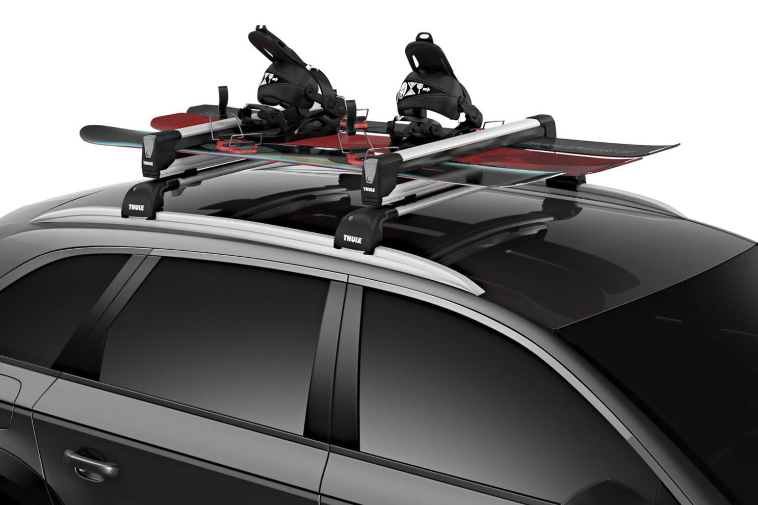 The Best Ski Racks And Snowboard Carriers Digital Trends