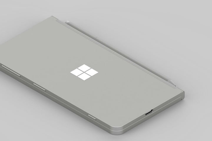 Microsoft Andromeda Everything We Know About Microsoft\u0027s Rumored