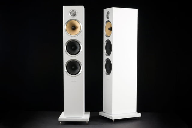 Bowers And Wilkins Cm8 S2 Review Dressed To Impress And