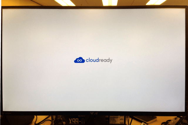 How To Convert Any Pc To Chromeos With Cloudready