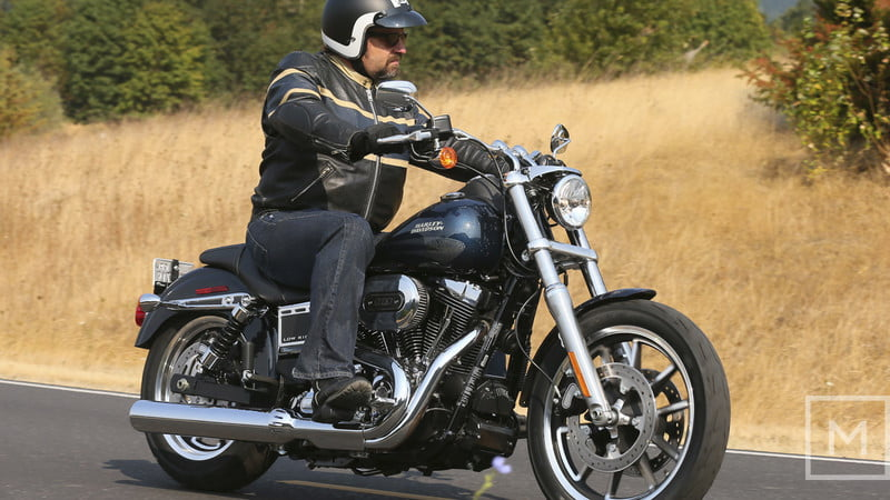 What Kind of Motorcycle Should I Get? The Manual