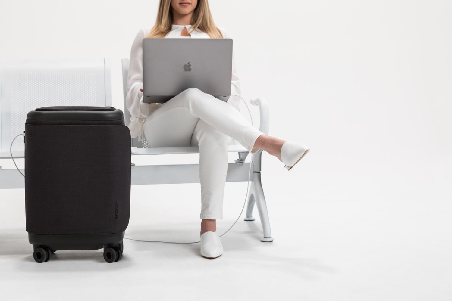 Best Knee Stroller The Best Smart Luggage For 2019 Digital Trends