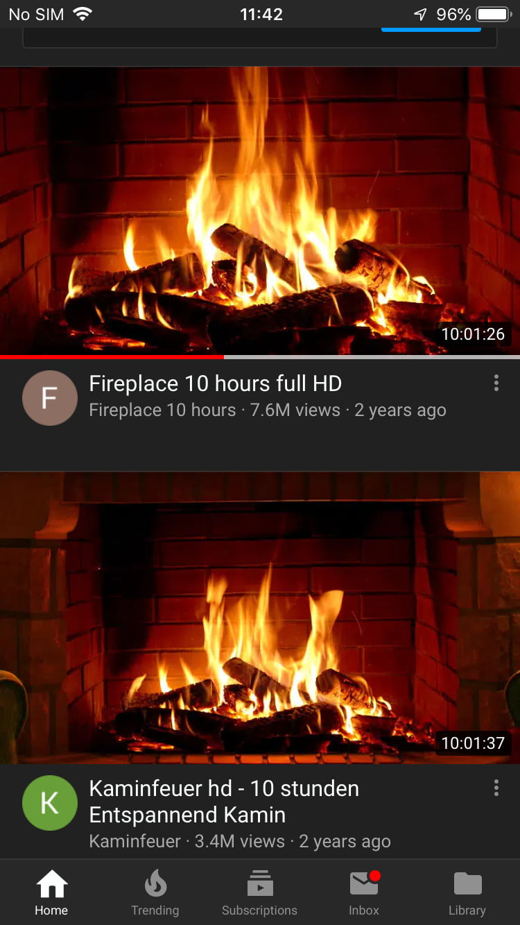 Kamin Youtube The Best Iphone Apps Available Right Now January 2020