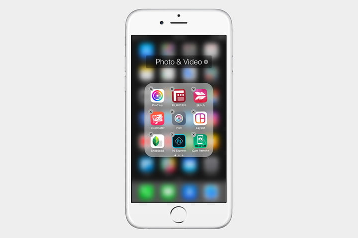 How to Delete Apps on an iPhone Digital Trends