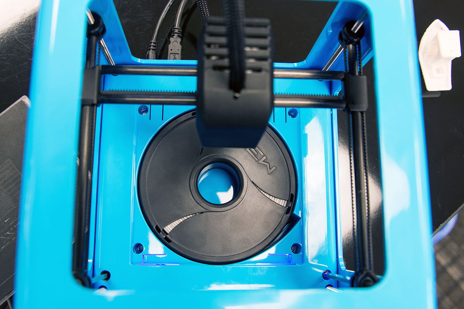 3d Micro M3d Micro 3d Printer Review Digital Trends