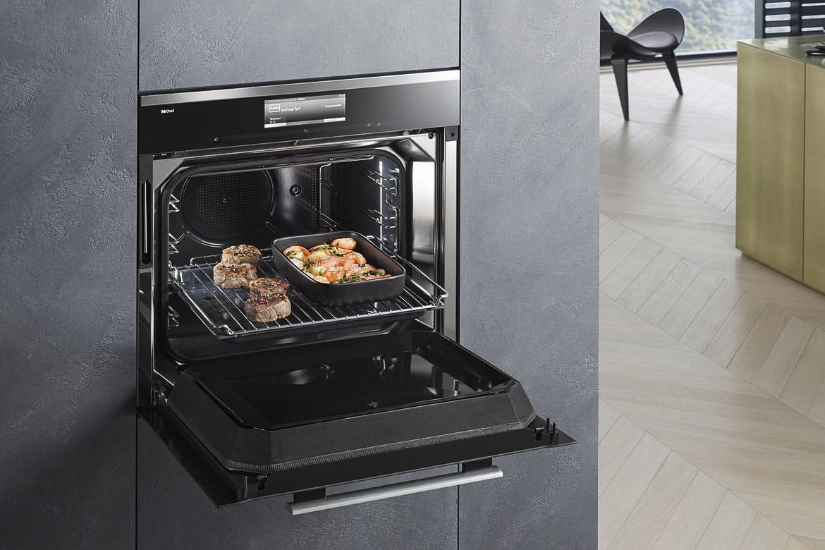 Combimagnetron Miele How Rf Cooking Could Change Microwaves And Ovens Digital Trends