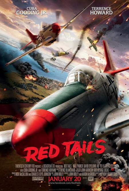 Review Tuskegee Airmen