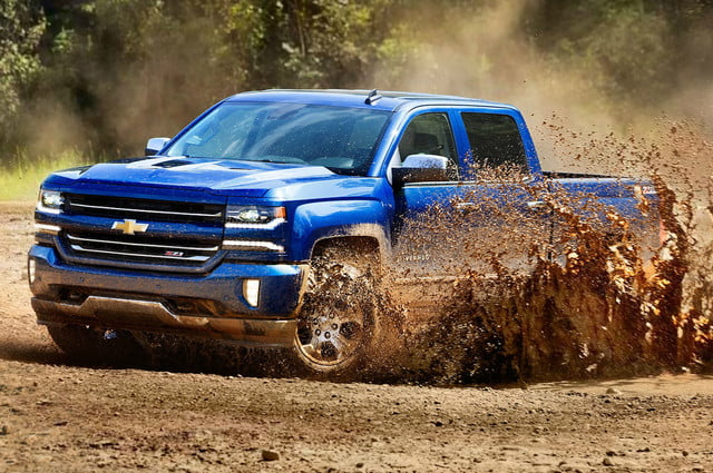 2018 Chevy Silverado 1500 Specs, Release Date, Price, and More