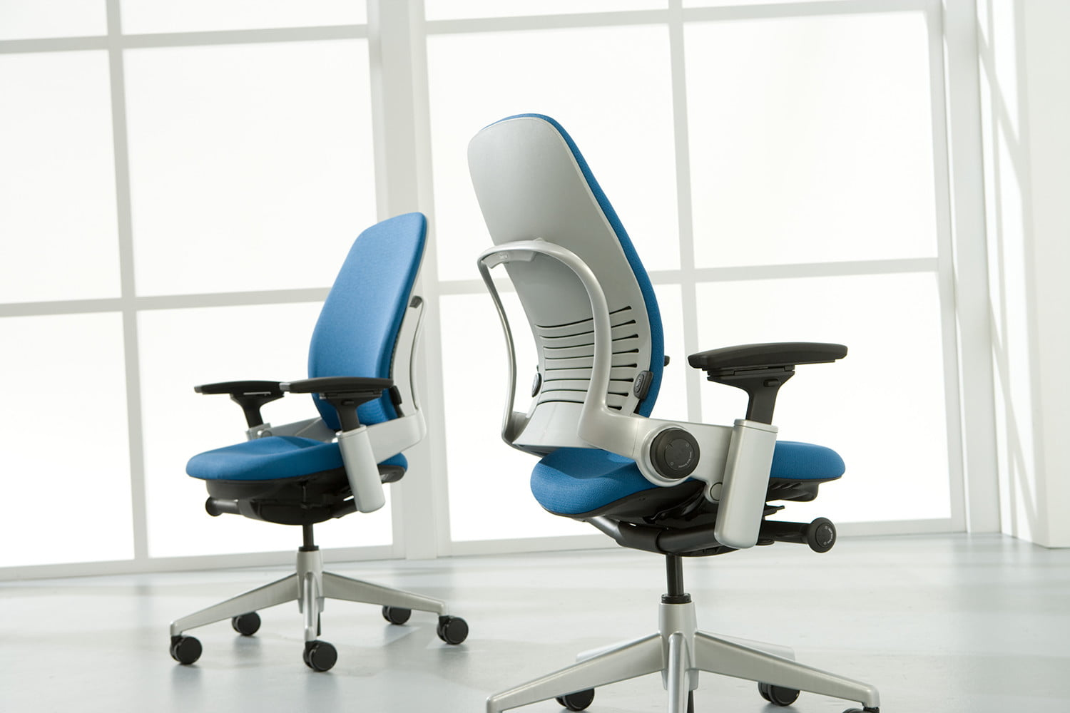 Best Office Desk Chairs The 9 Best Desk Chairs For Home And Office Digital Trends