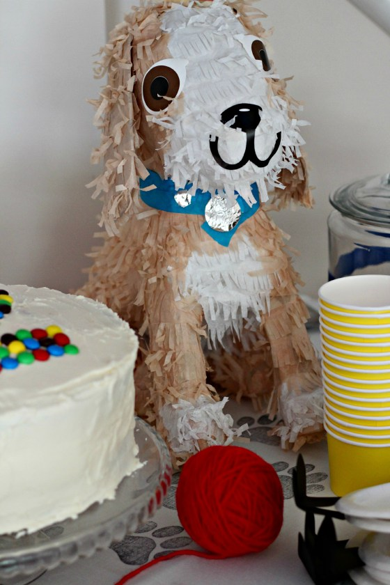puppy-party-pinata