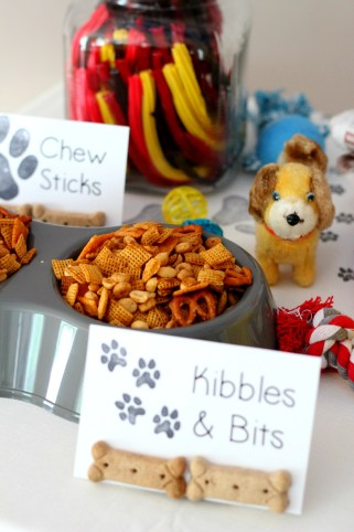 puppy-party-snacks