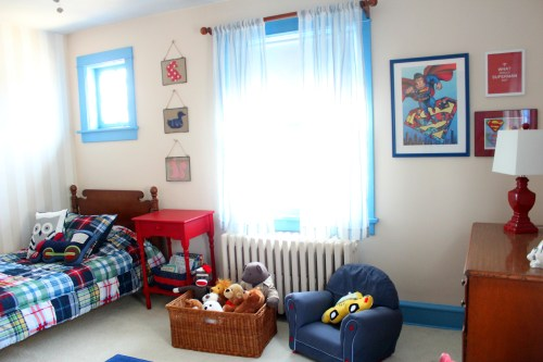 big boy toddler bedroom