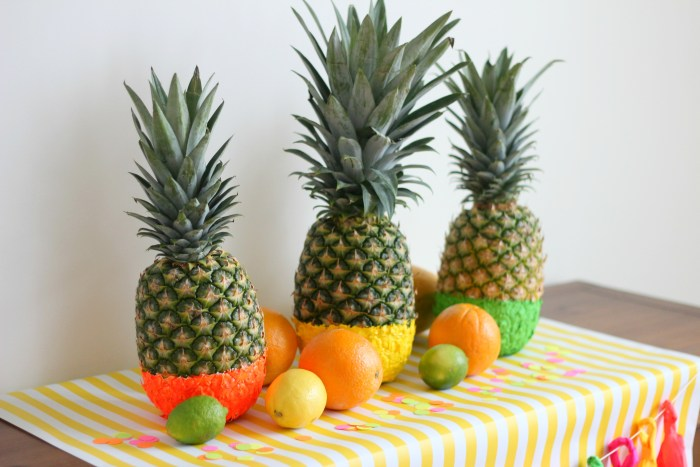 Emily's Sprinkle: A Girls Night Tropical Party