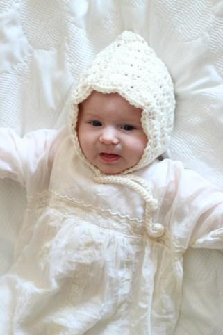 Winter Baptism Celebration