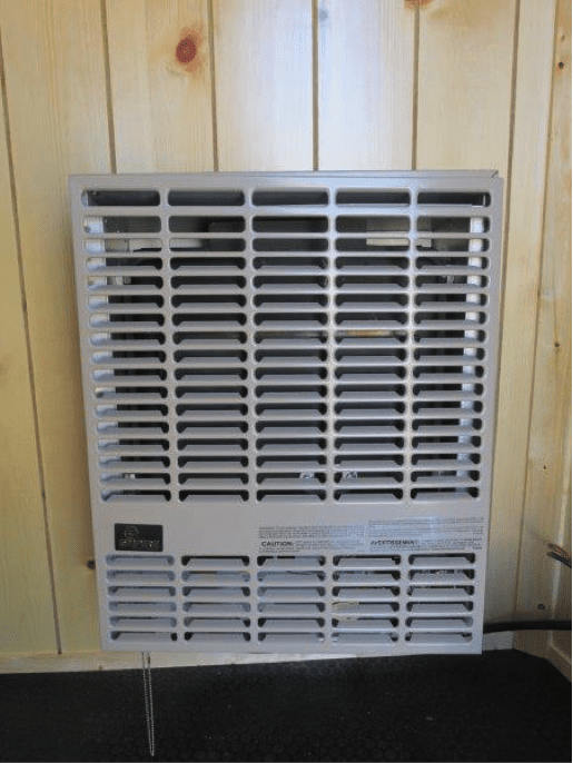 Empire Direct Vent Furnace