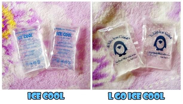 Ice Gel L Go n Ice Gel Ice Cool 200g