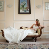 Inspiration ~ Stunning Vintage Styled Wedding Photo Shoot at High Elms Manor