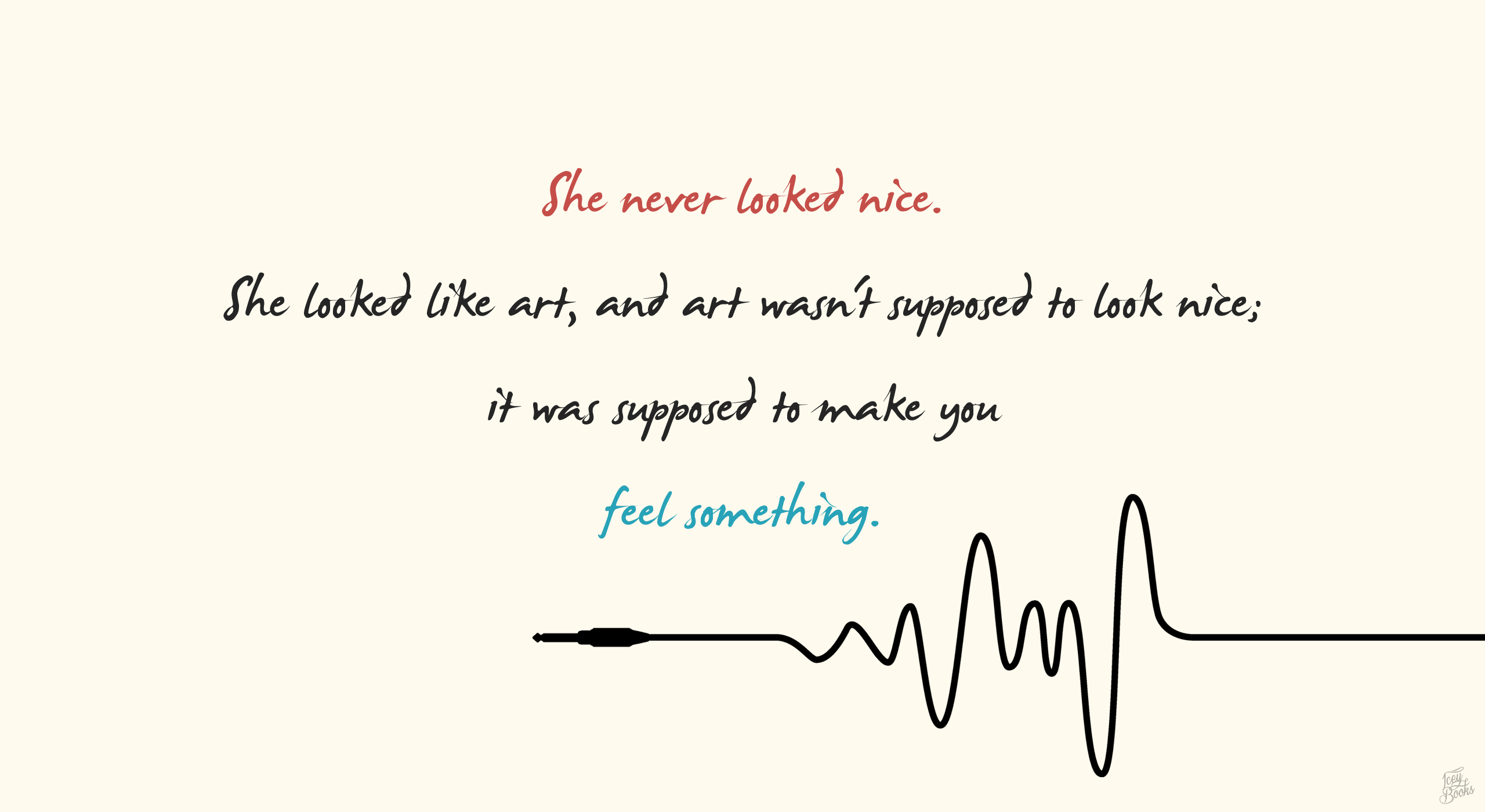 New Wallpaper For Iphone 5s Quote Candy 11 Download A Free Eleanor Amp Park Wallpaper