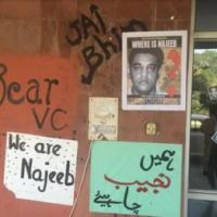 The mystery of the missing JNU student Najeeb Ahmed