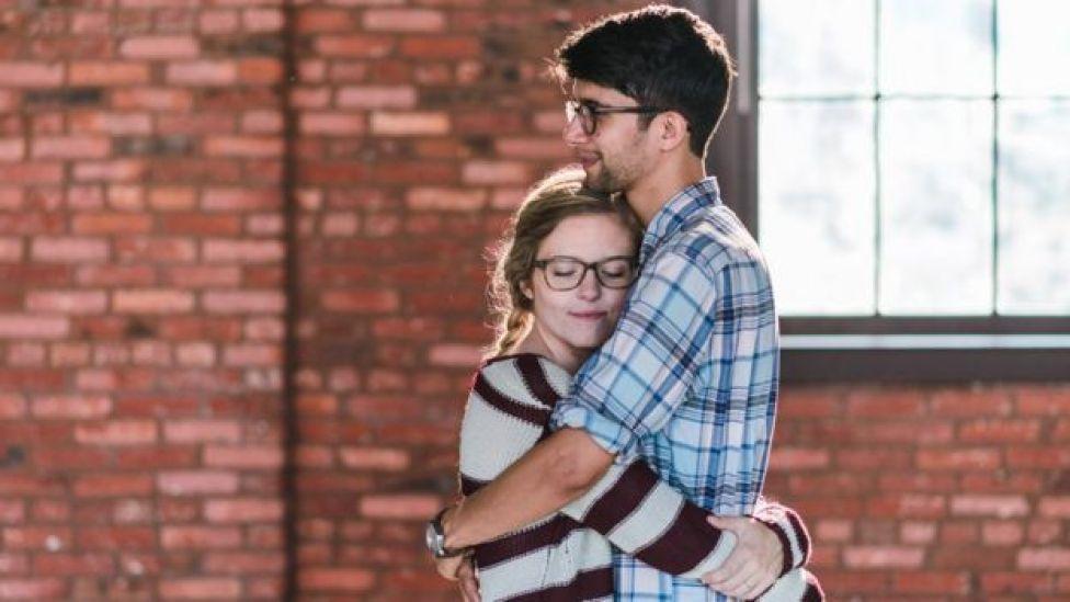 Brooke Armstrong Pazoles and Matt Pazoles