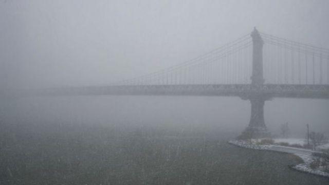 Ponte nos EUA
