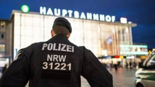 Karangan Bahasa Jerman Karangan Image Copyright Epa Image Caption Terdapat 516 Kasus Terkait Serangan