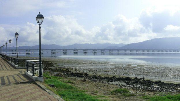 Puente de Bahía de Caráquez