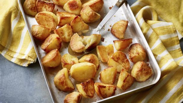 Bbc - Food - Potato Recipes