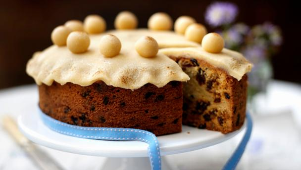 Bbc - Food - Occasions : Easter Recipes And Menus