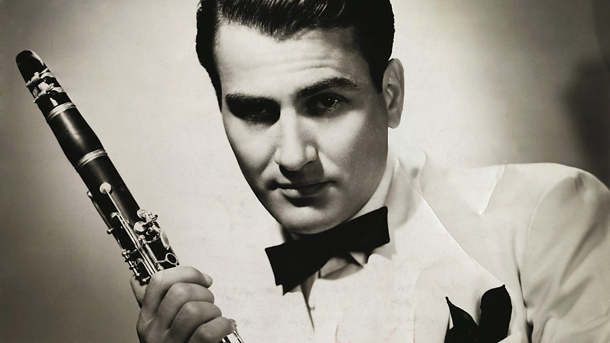 Artie Shaw Genre Bbc Four Artie Shaw Quest For Perfection