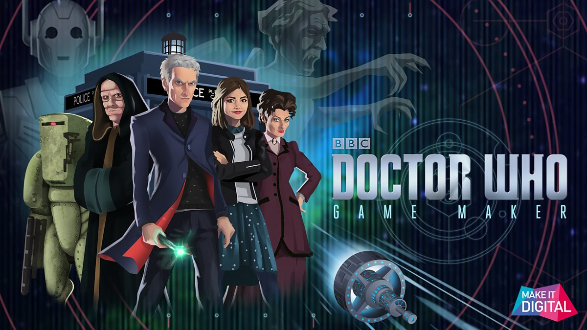 Fall Desktop Fantasy Wallpaper Bbc One Doctor Who Doctor Who Game Maker