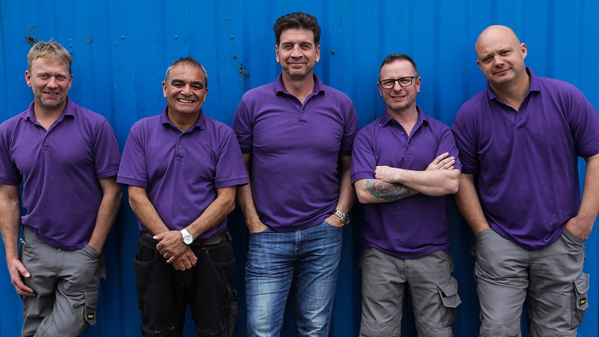Diy Sos Kitchen Design Bbc One Diy Sos