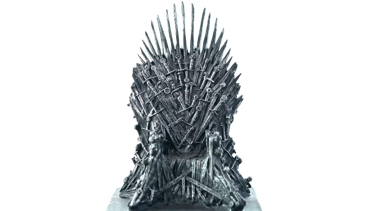 Famous Chair The Iron Throne And Five Other Famous Chairs Bbc Bitesize