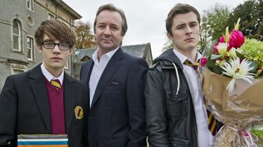 Waterloo Road - Series 10, Episode 4
