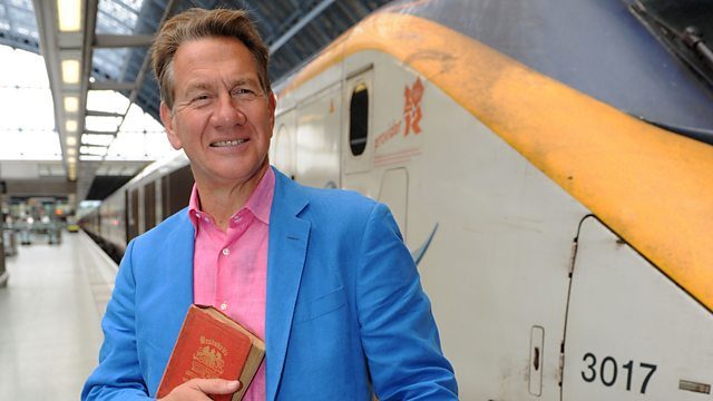 BBC Two - Great Continental Railway Journeys, Series 4 - Reversions