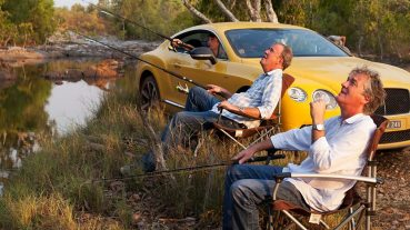 Top Gear - Series 22, Episode 7