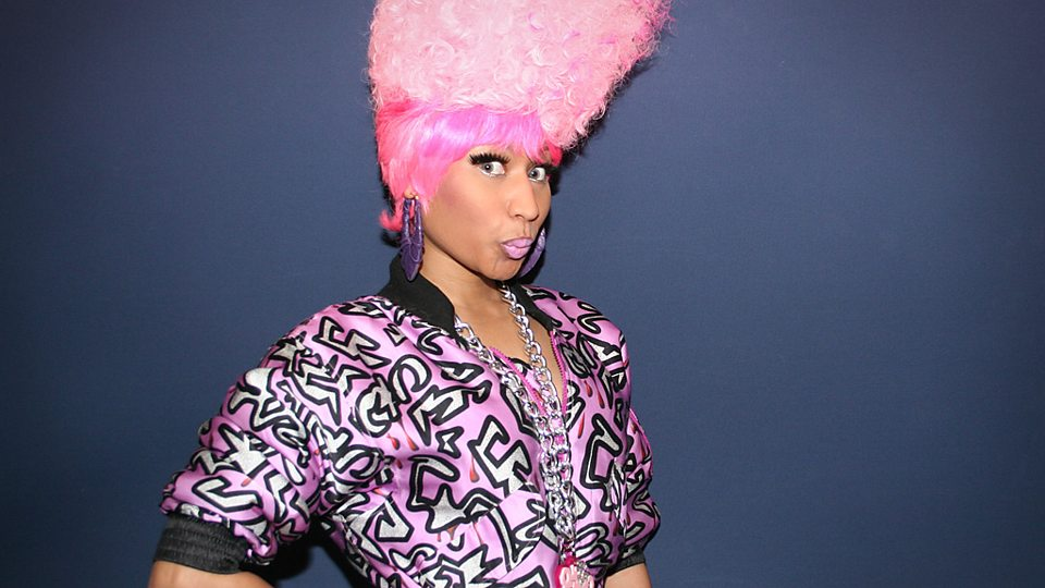 Nicki Minaj - New Songs, Playlists  Latest News - BBC Music