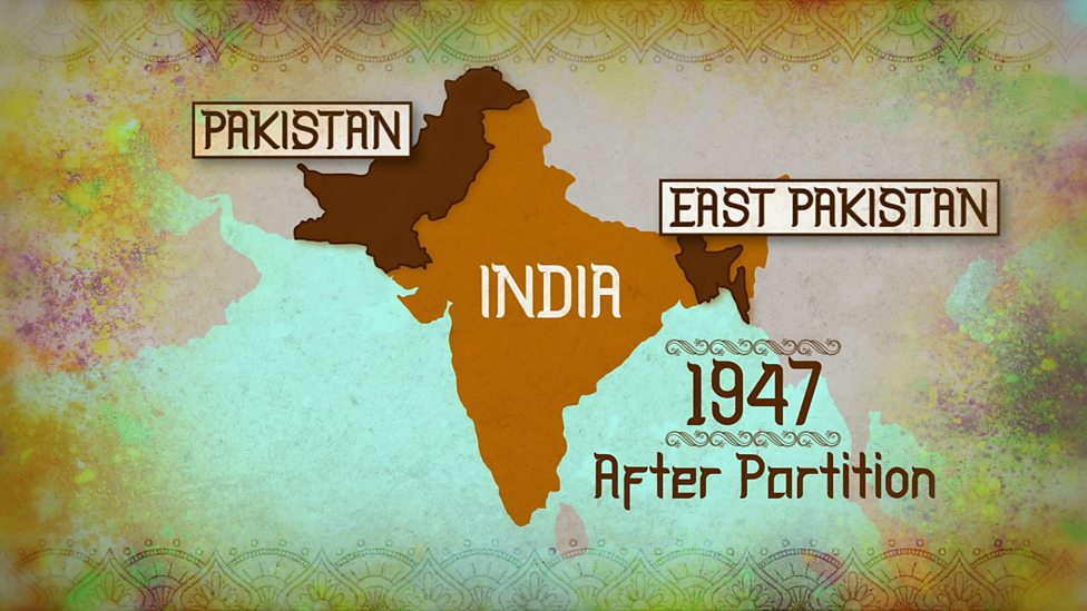 CBBC Newsround - What was the Partition of India?