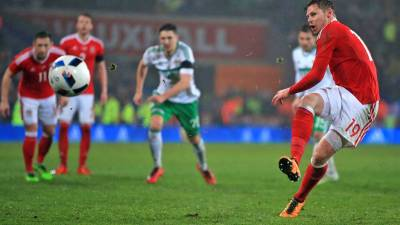 Wales 1-1 Northern Ireland - reaction - Live - BBC Sport