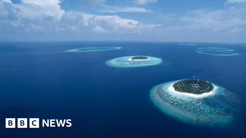 Ocean plastic could triple in decade - BBC News