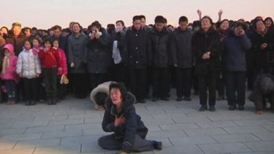 North Korea: Life in cultural isolation - BBC News
