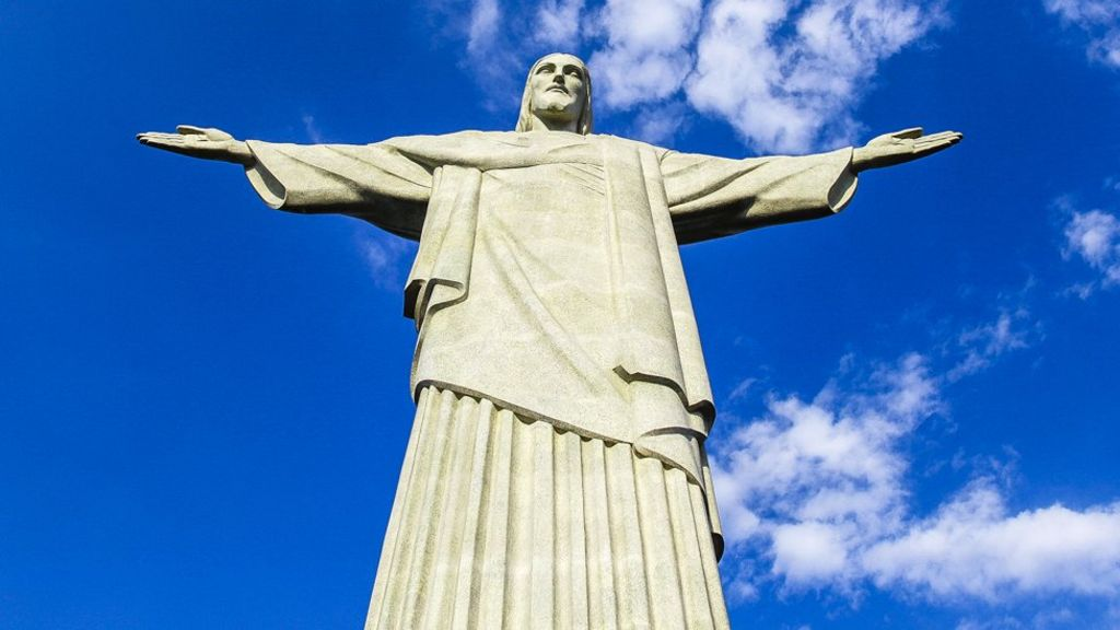 Jesus Christ Wallpaper Hd Arms Wide Open The Story Of Rio S Christ The Redeemer