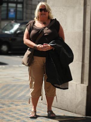 Body fat calculator - What\u0027s your score? - BBC News