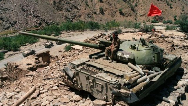 Ocupação soviética no Afeganistão
